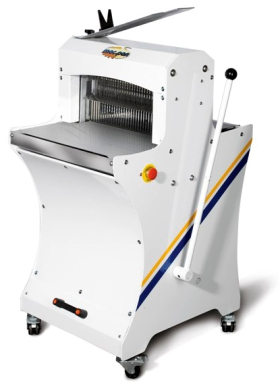 Semi-automatic bread slicer – Series MPT