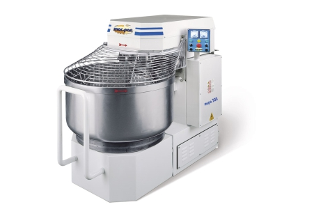Automatic Spiral Mixer - Series MSPA