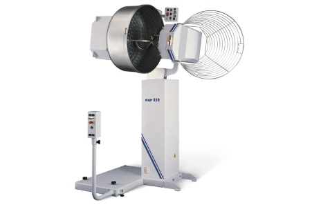 Automatic Spiral Mixer - Series MSPB