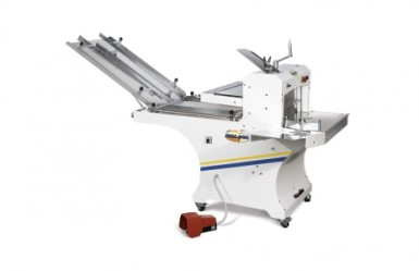 Automatic Bread Slicer - Series MPT/AUT