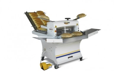 Automatic Bread Slicer - Series MPT/AUT/DUAL