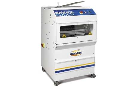 Automatic Bread Slicer - Series Self Service Shop Slicer