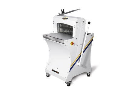 Semi-automatic bread slicer - Series MPT