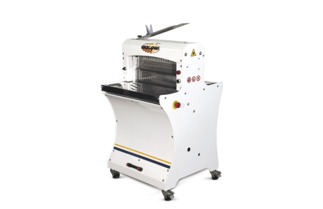 Semi-automatic bread slicer - Series MPTA