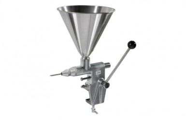 Manual Dosing Machine for Pastries