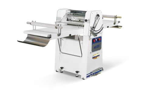 Pastry Sheeter - Series MK - On Stand Model