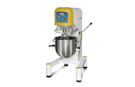Planetary Mixer - Series PL from 30 to 60 Litres