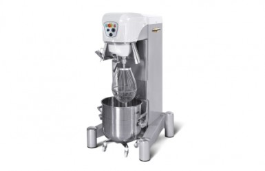 Planetary Mixer - Series PL from 80 to 120 Litres