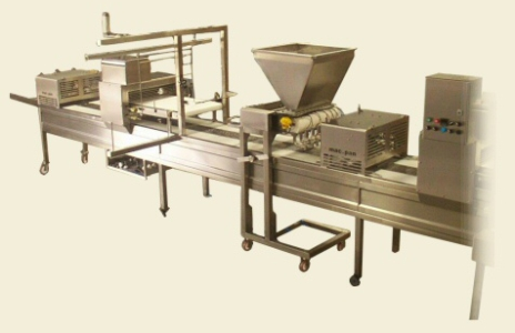 Wholesaler Pie Machine