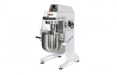 Planetary Mixer - Series PL from 7 to 20 Litres